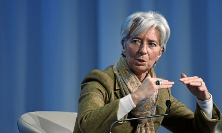 IMF: Forget Taxing The Rich, Close The Gender Gap