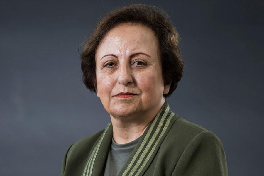 Shirin Ebadi: Talks Islamphobia, Self-care and Hope