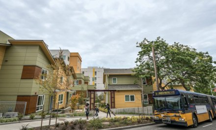 Enterprise Community Partners Merges Better Housing and Sustainability