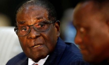 From Mugabe to Wonder Woman: When Goodwill Ambassadors go Bad