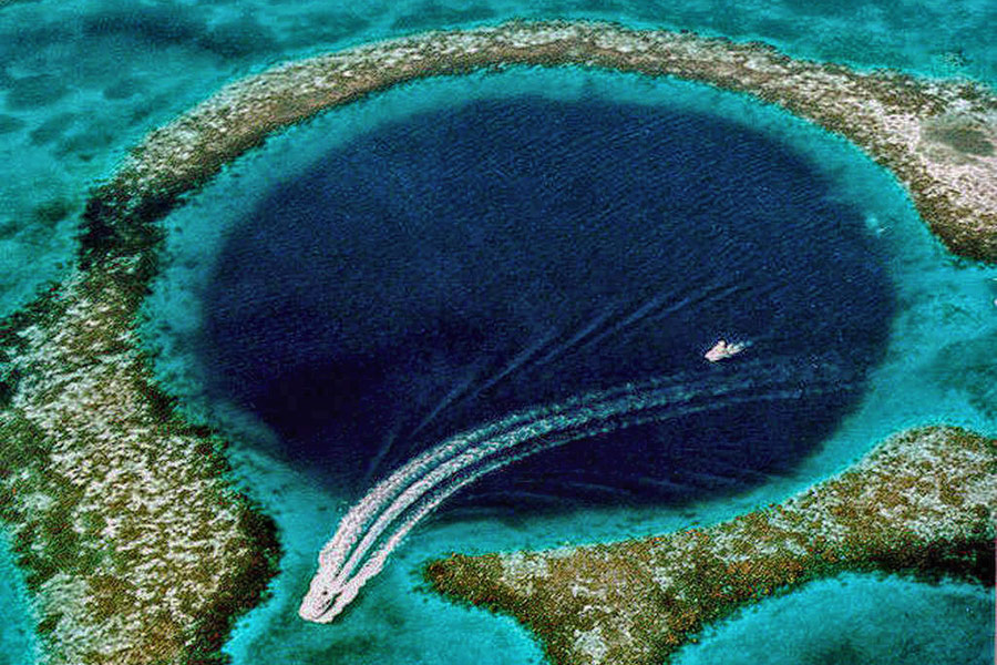 "Biggest Reef in Americas Says ""No!"" to Offshore Oil"