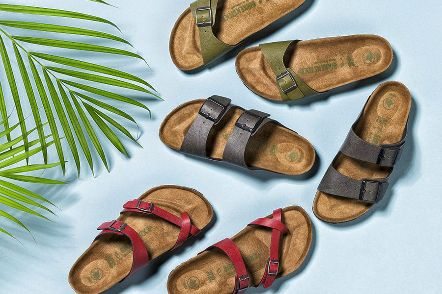 Dressing Vegan: Birkenstock Voted Most Animal-Friendly Shoe