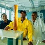Meet The Guy Creating Clean Diesel Fuel From Beans