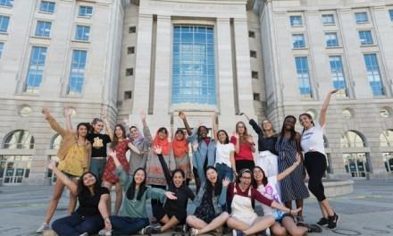 Disney Empowers Aspiring Young Filmmakers