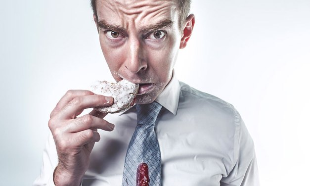Leadership Lessons From a Mediocre Restaurant