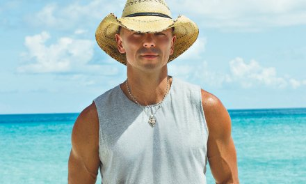 Kenny Chesney: My Lessons a Year After The Hurricanes