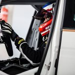 Electric Race Cars: Learning to Drive All Over Again