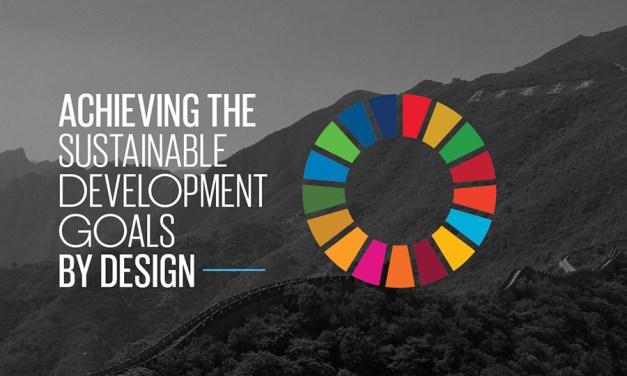 SDG Impact Hero: Joby Weeks