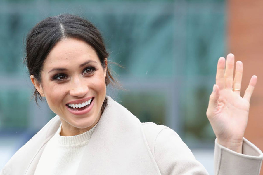 Meghan Markle to Help Vulnerable British Women