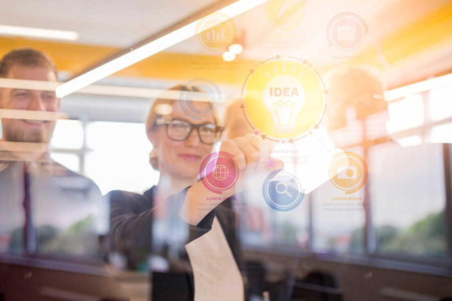 5 Ways Middle Management Can Drive Innovation | Real Leaders