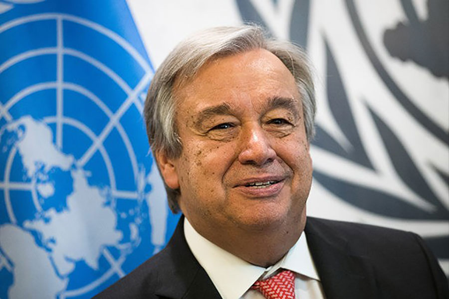 U.N. Calls For 'Wholesale, Rapid, Radical Change' to Male-Defined Culture