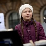 16-year-old Girl Inspires Climate Strikes Across The World