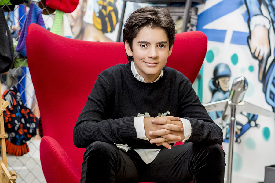 13 Amazing Teenagers Who Became Self-made Entrepreneurs