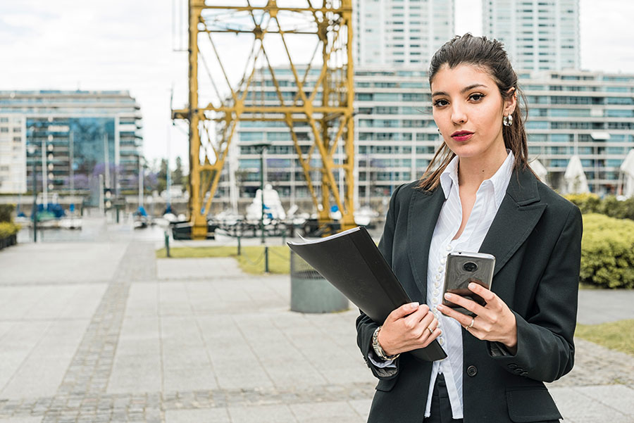 Women in Leadership: It's Time to Remove the Roadblocks