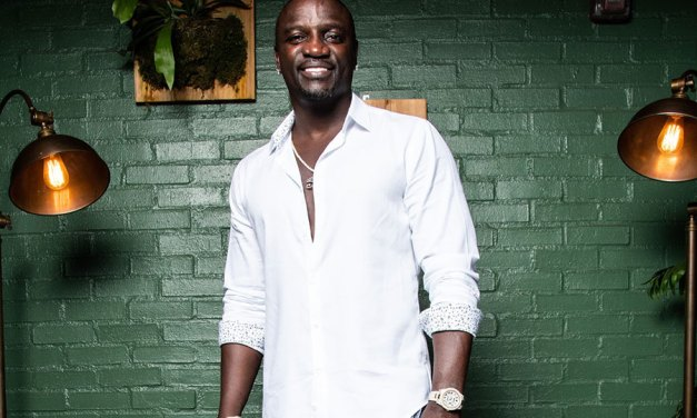 Akon: The Necessity of Financial Services