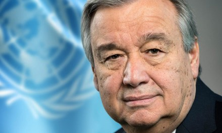 UN Secretary-General's Message for World Refugee Day