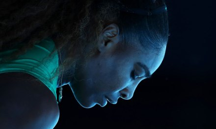 Serena Williams and Mark Cuban Invest in Digital Support Network for New Moms