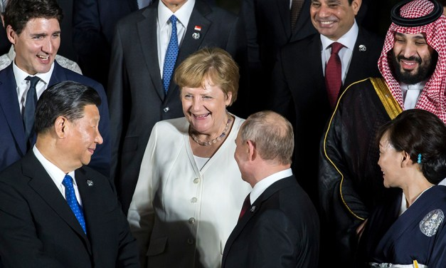Before Politics: This is What World Leaders Did For a Job