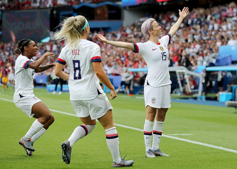 The 2019 Women's World Cup is Done. What Still Needs to Change?