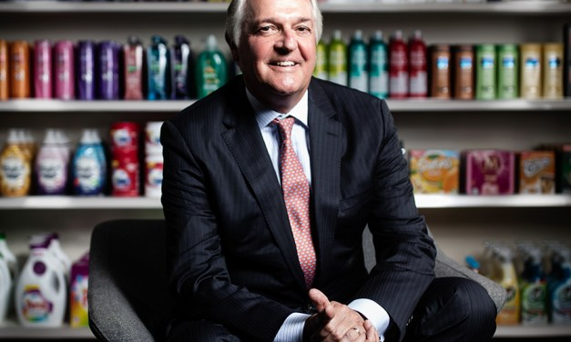A Better Way to Lead: Paul Polman's Lessons For Our Future
