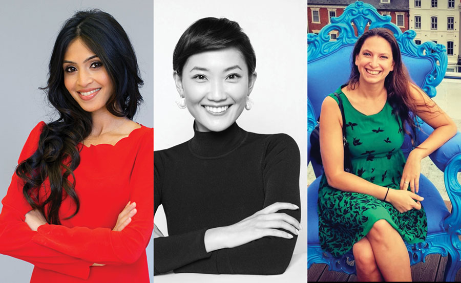 Top 10 Women CEOs Under 40 You've Probably Never Heard of