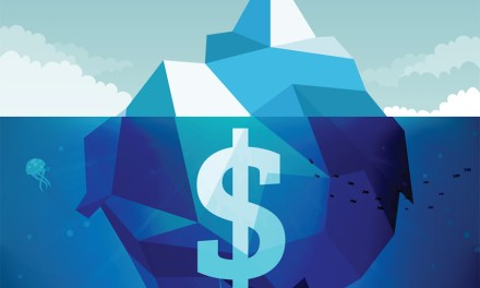 The $70 Trillion Arctic Ice Problem We Shouldn't Ignore