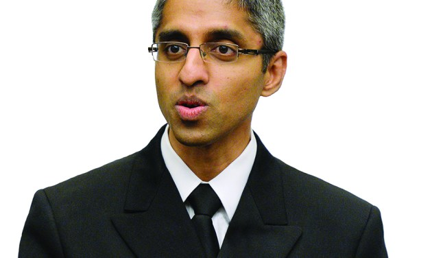 US Surgeon General: How to Live a Happier, Healthier, and Longer Life