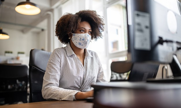 Rethinking Business: 12 Ways to Build Resilience in a Pandemic