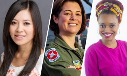 40 Top Women Keynote Speakers For 2020