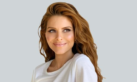 Leaders of Hope: Maria Menounos