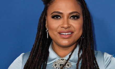 Leaders of Hope: Ava Duvernay