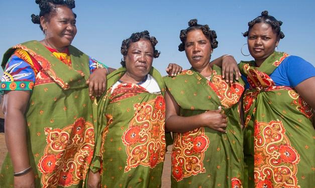 Madagascar's Solar Grandmothers Lead a Renewable Revolution
