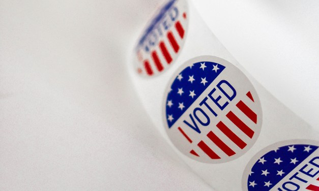 Here's Why I'm Optimistic About U.S. Politics and The Elections