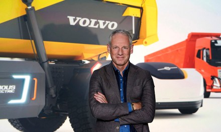 """Volvo President: """"Self-Driving Vehicles are Beneficial to Society"""""""