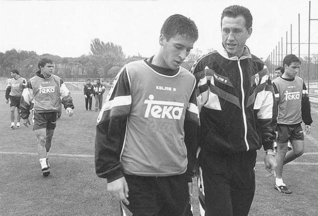 Рауль и Вальдано