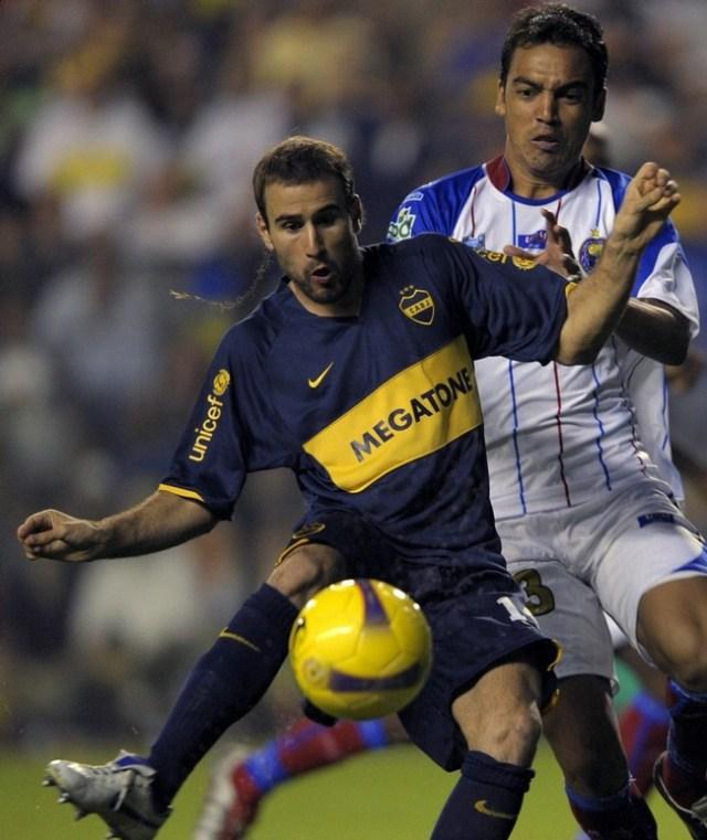 Родриго Паласио