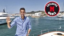 Альваро Арбелоа прощальное интервью
