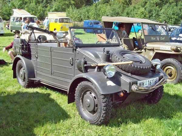 1-Volkswagen-Typ