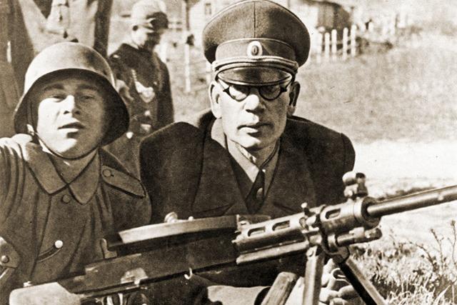 ВЛАСОВ АНДРЕЙ. Генерал Андрей Власов и при Сталине, и при Гитлере ...