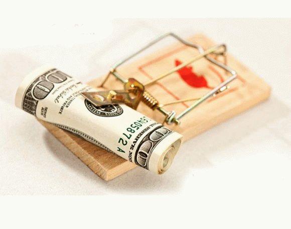 Процентная кредитная ставка банка втб