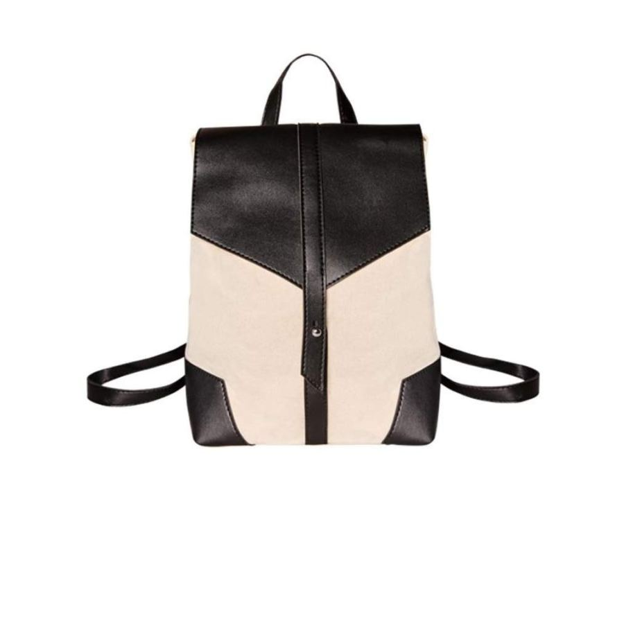 Deux Lux Demi Backpack, part of the FabFitFun Spring Box 2019