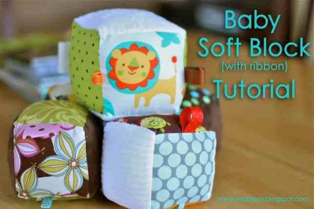 diy baby gift ideas