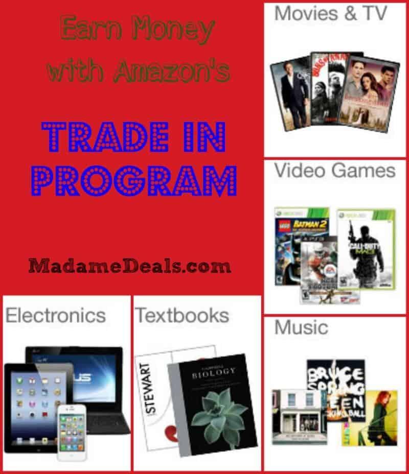 Trade in program