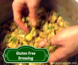 glutenfreedressingmix