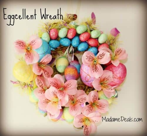 easter egg crafs