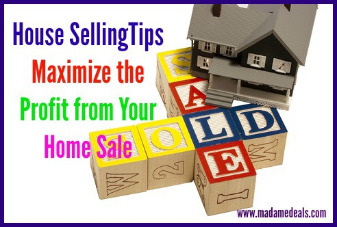 tips sell & buy home
