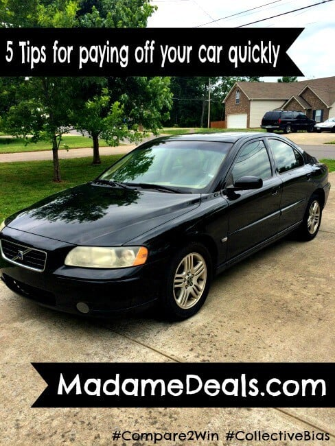 paying-off-your-car