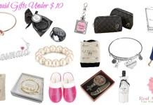 Cheap Bridesmaids Gifts Under 10