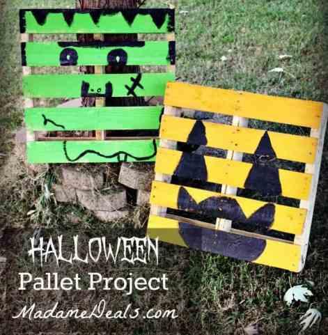 Halloween-Pallet-Project