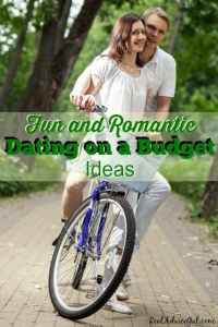 Dating on a Budget Ideas